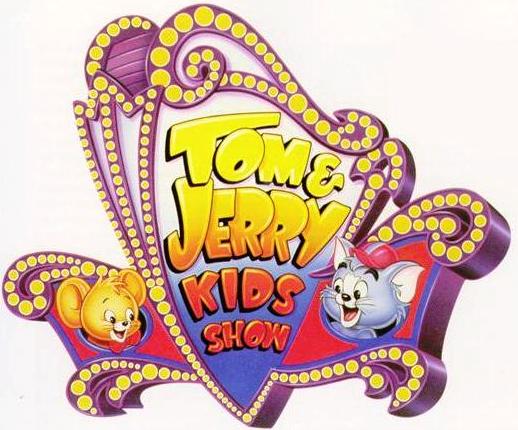 Оригинальное название tom and jerry kids